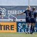 abby erceg celebration north carolina courage