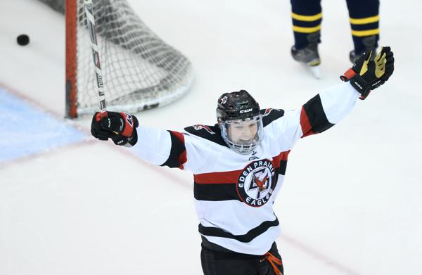 MN H.S.: Postseason Surprises Continue With Class 2A Boys' Hockey State Seeds