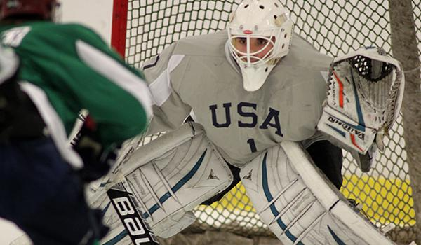 Usa Hockey Launches Major Goaltending Initiative