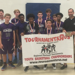 GEORGIA KINGS 8TH GRADE TAKE 2ND IN ANNUAL BATTLE OF THE SOUTH