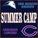 Coastal Elite Basketball - North San Diego County - San Marcos High School - Carlsbad High School - Summer Camp
