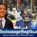 Raine Hernandez Sports Writer For The Mississauga Gazette a Mississauga Newspaper