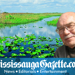 Leonard Dean talks about his times in the florida everglades on the mississauga gazette a mississauga newspaper in mississauga