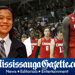Raine Hernandez rants about the commitment of canadian basketball players to represent their country on the mississauga gazette