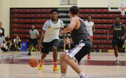 Opinion dick bennett basketball camp are