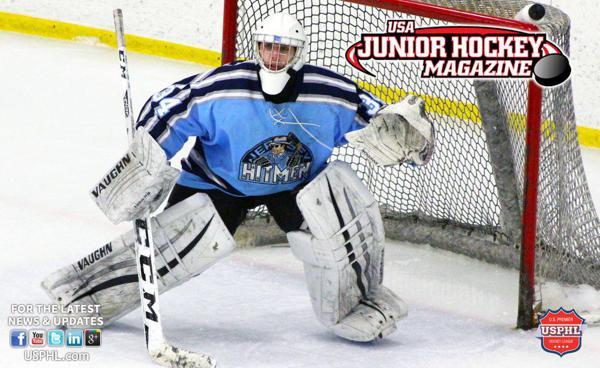USPHL Premier Season Preview  Jersey Hitmen 31930982e95