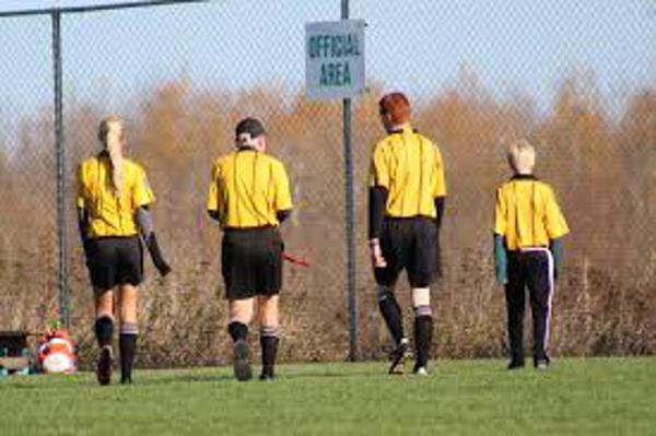referee soccer hudson referees 2021 training
