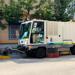 Mpls Downtown Improvement District Ambassador street sweeper