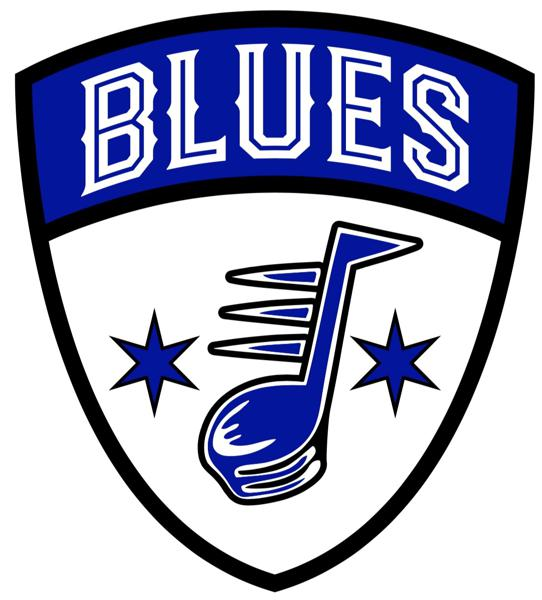 Official Home Of The Chicago Blues Hockey Club
