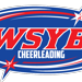Online Cheer Registration runs through October 6 but you can Register Live! at the 10/16 Cheer Clinic.