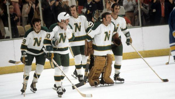 North Stars Played First Home Game 50 Years Ago