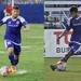 The Charlotte Independence announced Wednesday that midfielders Enzo Martinez and Alex Martinez will return for the 2017 season for the second year of their multi-year contract. This will be the brothers' third season playing for the Independence.