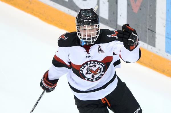 MN H.S.: Five Story Lines For The Season