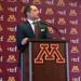 Minnesota High School Football, P.J. Fleck, University of Minnesota