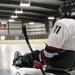 John Morris Sled Hockey