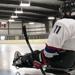 John Morris Sled Hockey