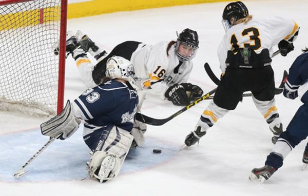 MN H.S.: Girls - Class A State Tourney