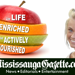 This is health and wellness and Fitness in Mississauga. Losing weight easily. How to lose weight. The path to a healthy lifestyle. Lifetime Fitness is in Mississauga Premier Fitness is in Brampton. Learn how to eat like a vegan. Mississauga news is covere