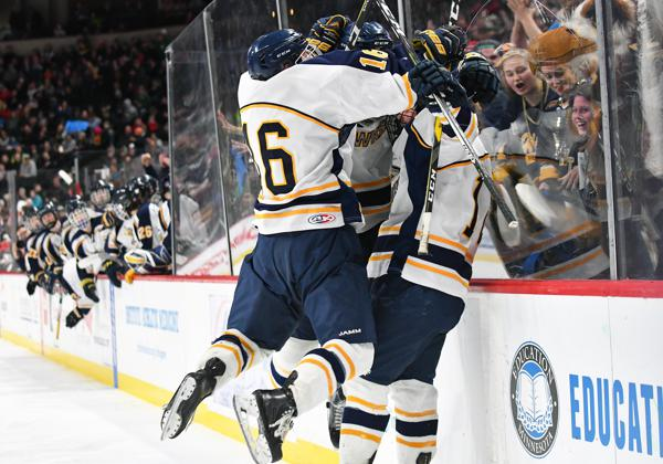 MN H.S.: Hermantown Scores Second Straight Class A Crown In Dramatic Fashion