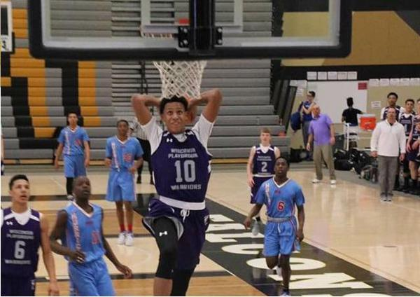 Boys Basketball Player Rankings Sun Prairies Johnson Sits On Top Of Loaded 2020 Class