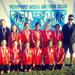 Congratulations to our Strikers FC North G06 IA