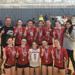 14 Black Wins Happy Volley Championship