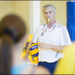 Volleyball's Director of Sports Development, John Kessel