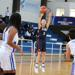 Paige Bueckers of Hopkins played a key role for Team USA