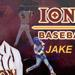 2018 Jake Field from Deptford High School commits to Iona College