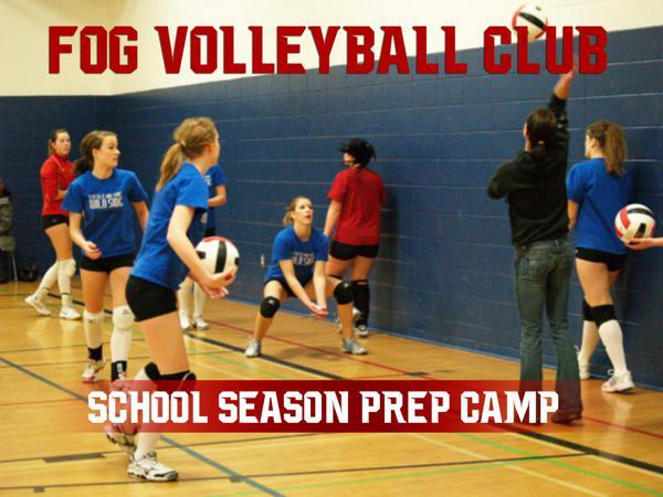 Fog Volleyball Club
