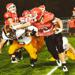 Minnesota High School Football, Class of 2018, Redwood Valley, Cardinals, Logan Josephson