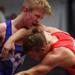 Fending off his Ukraine opponent in the 2016 Jr. World Championships (France), Utah's Taylor Lamont earned the Bronze Medal.  Taylor has made 5 consecutive World teams (3 Cad