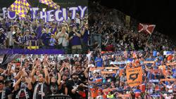 USL Reaches 1.5 Million Attendance for 2017