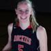 Camilla Emsbo, Boulder Rockies Basketball