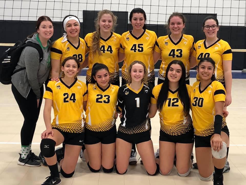 Chicago Volleyball Academy