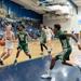 Wildcat Basketball Game