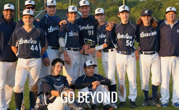 Mets U18s crowned 2017 national champions
