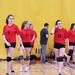 Youth League girls volleyball teams