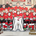 PeeWee AA 3-1 at Fall EJEPL Showcase