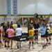 Sunday volleyball camps