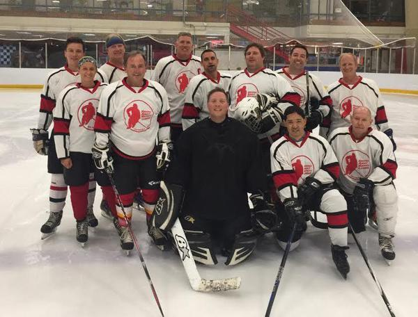Hawaii S The Other Team Proves Hockey Has No Borders