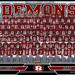 16 Demons Selected to All-Region Team