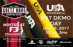 Bat demo flyer small