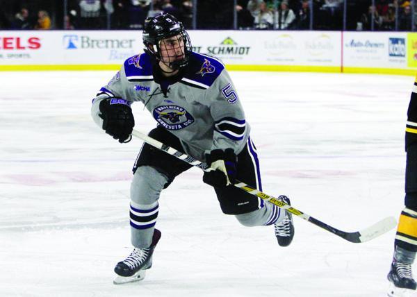 WCHA: Catching Up With Mr. Hockey - Jake Jaremko