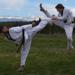 A martial art classes is great for physical fitness and workout program