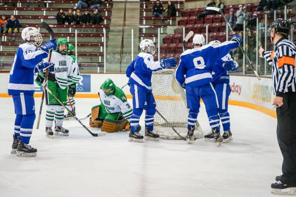 MN H.S.: Minnetonka Outslugs Hill-Murray To Claim Spot In Gold Division Final