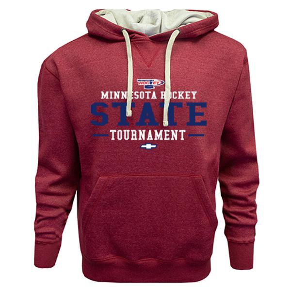 Kids Sweatshirt Minnesota State Design Youth Hoodie