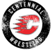 Centennial Wrestling logo