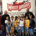 Boys 4th Grade Gold team take3rd Place at The White Hawk Classic