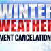 WSYB is Cancelling all Practices & Games for Monday, January 15, 2018.